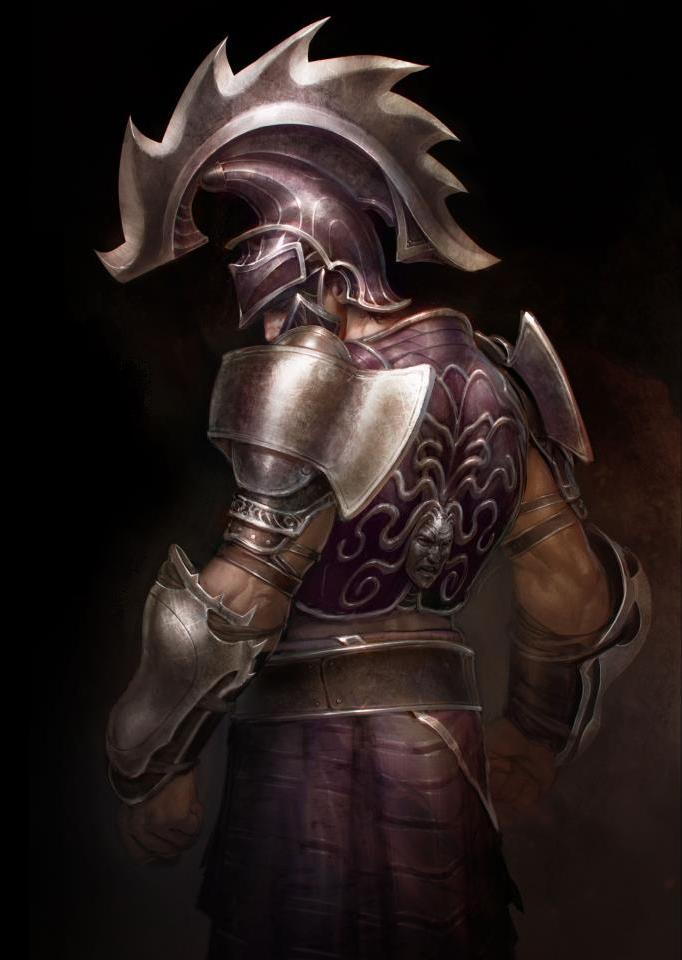 Armor of Perseus (Multiplayer)   God of War Wiki   FANDOM powered by