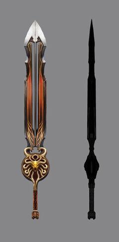 Espada de Perseo