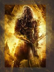 Zeus god of war ascension