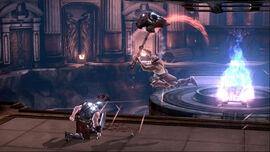 God of War Ascension Multijugador 36