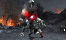 Kratos bestia morfeo 5