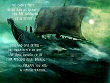 Discussione orkos circe