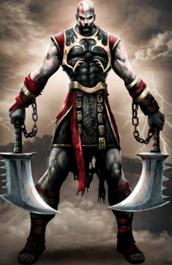 Dominus Costume God Of War Wiki Fandom
