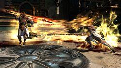 God of War Ascension Multijugador 45