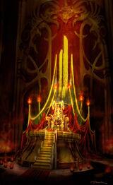 Trono de Kratos