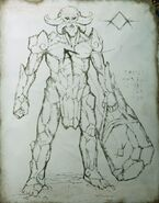 Grendel of the Frost Codex