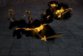 El Ejército de Hades