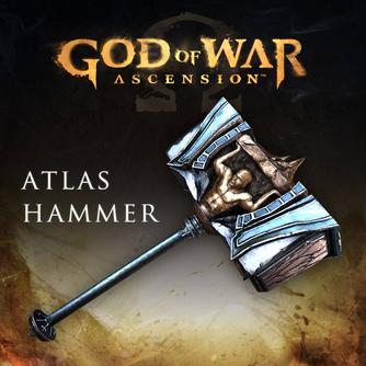 Atlas Hammer