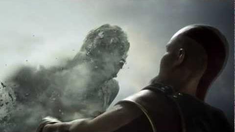 God of War Ascension Desde las Cenizas Comercial Completo