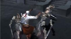 Kratos servi morfeo maratona