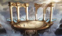 MP-Rotunda of Olympus Concept