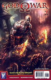 250px-God of War1 cover