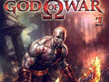 God of War (Cómic)