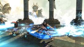 God of War Ascension Multijugador 62
