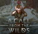 God of War: A Call from the Wilds