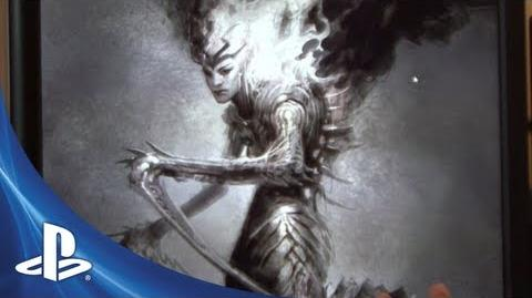 God of War Ascension - Unchained - The Empusa's Lure