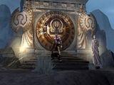 Portal al Olimpo