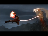 Kratos vs Atropos