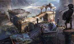 Ruinas del Desierto - Multijugador 1