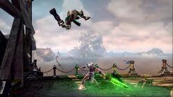 God of War Ascension Multijugador 22