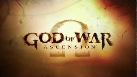 God of War Ascension (gamescom 2012)