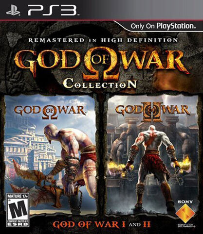 Datei:God of War Collection Cover.jpg