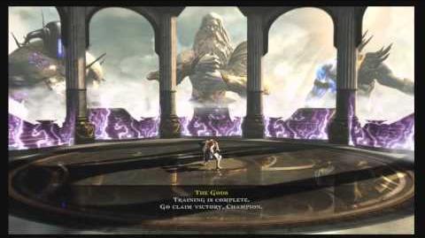God of War Ascension - Multiplayer Customization