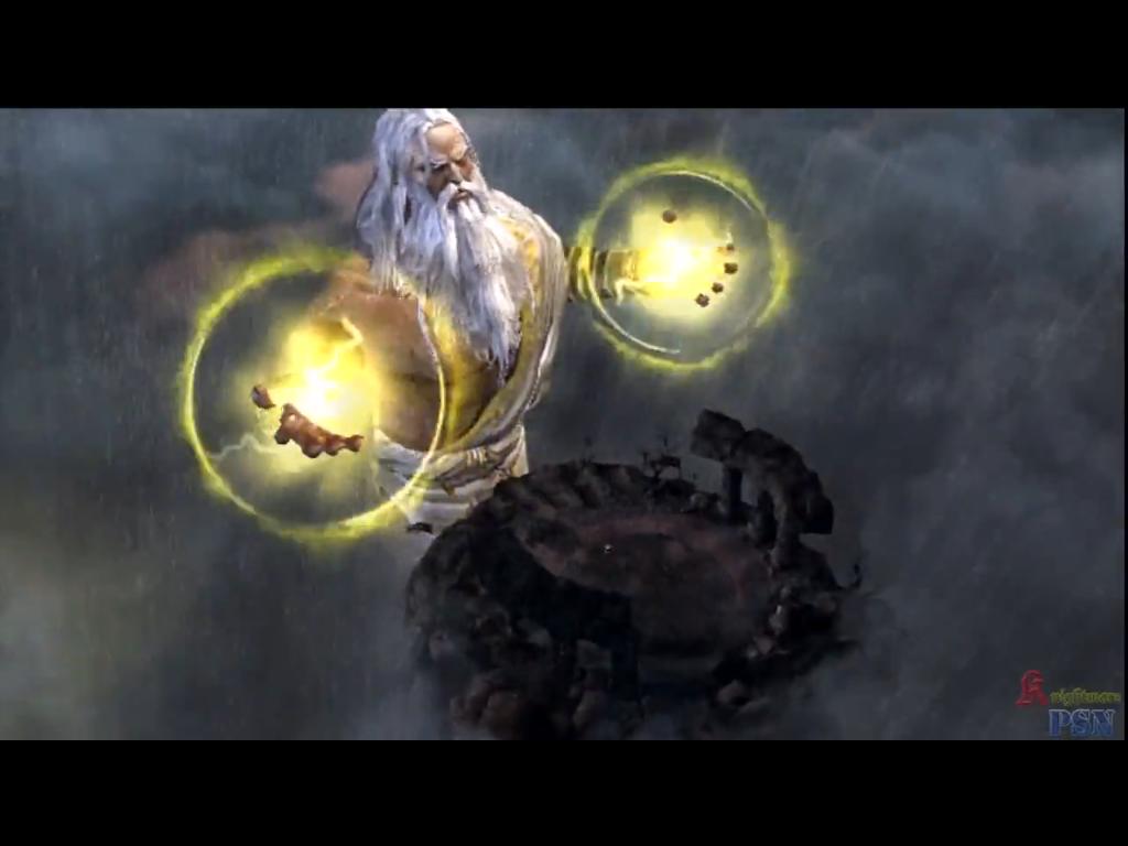The Thunderbolts of Zeus | God of War Wiki | FANDOM ...