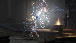 God of War Ascension Multijugador 37