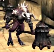 Minotaur Warrior1