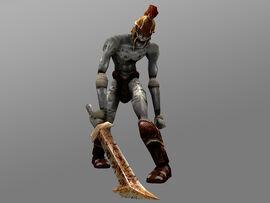 Legionario No-muerto