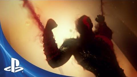 God of War Ascension™ Announce Trailer