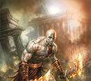God of War (comics)