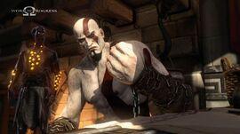 Kratos y Orkos 1