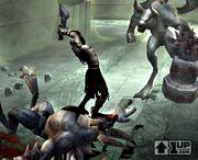 Minotaur Hammer Grunt