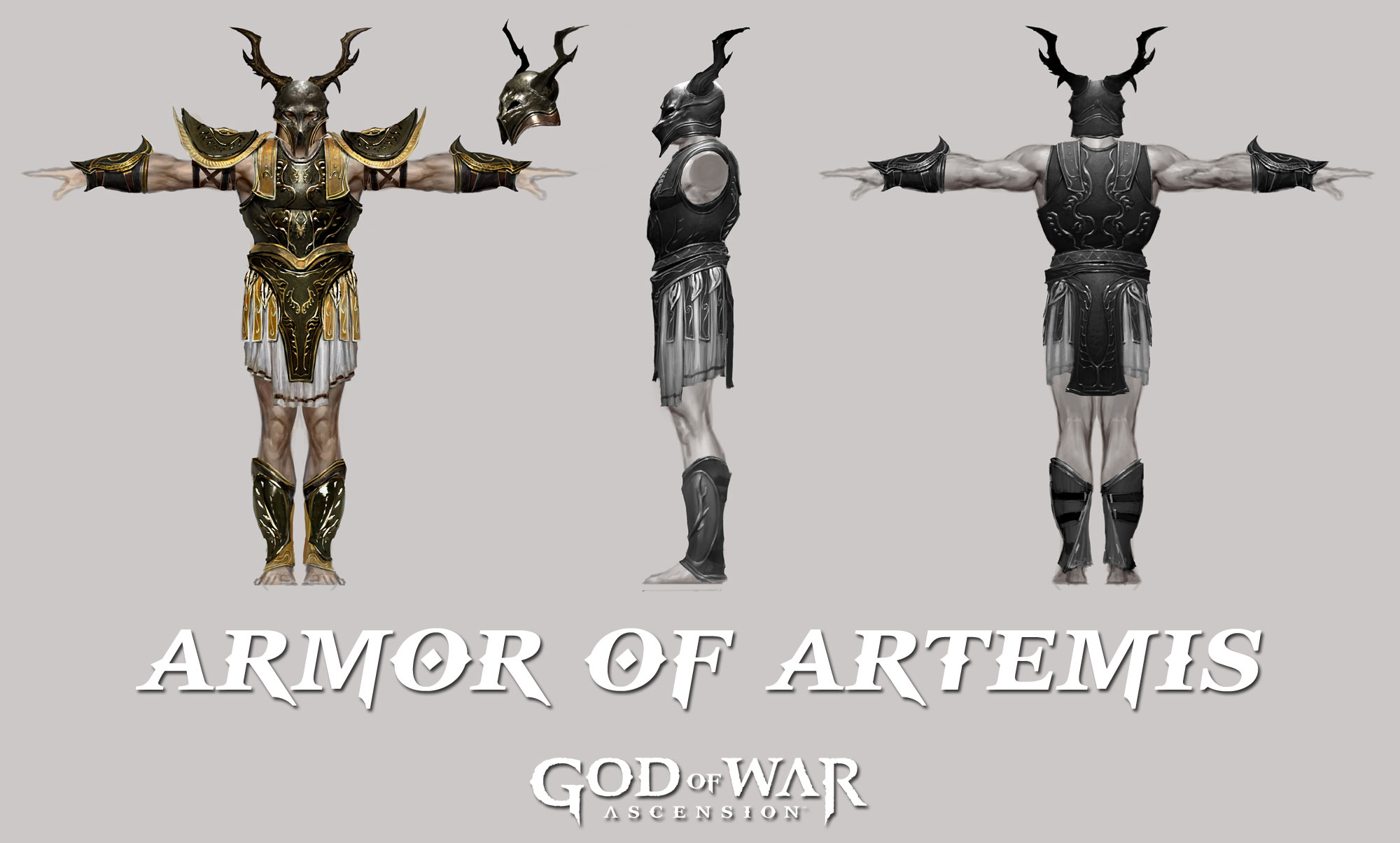 Image gow artemisarmor webg god of war wiki fandom powered thumbnail for version as of 0515 january 18 2013 biocorpaavc Images
