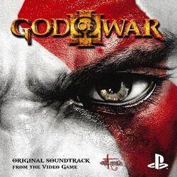 Front God Of War III