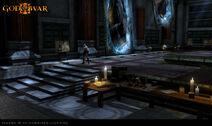 Olympus Portal Room 5