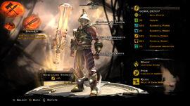 Avatar God of War Ascension Multijugador 1
