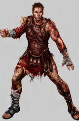 Last Spartan