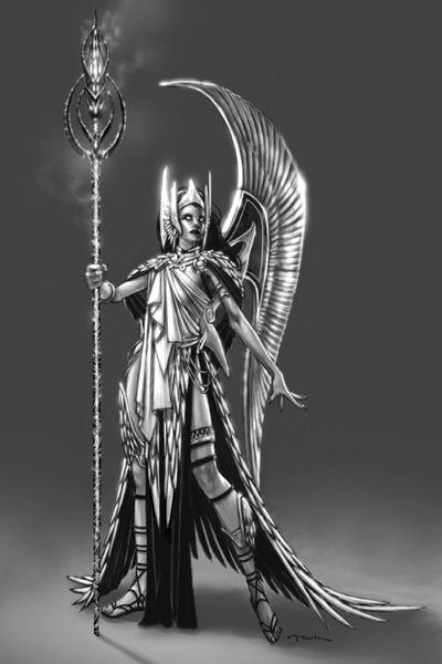 669ac9a30de4d Lahkesis | God of War Wiki | FANDOM powered by Wikia