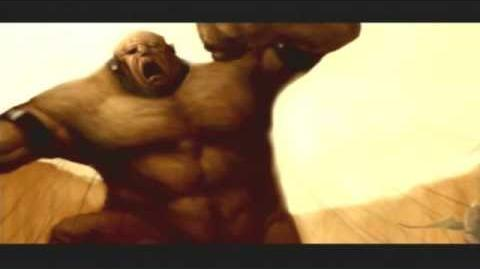 The Fate of the Titan