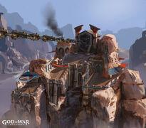Ruinas del Desierto - Multijugador 3