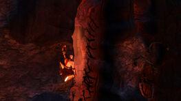 El Inframundo en God of War II
