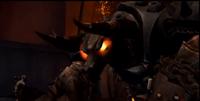 El guardian de pandora