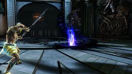 God of War Ascension Multijugador 5
