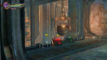 Kratos studio archimede fornace