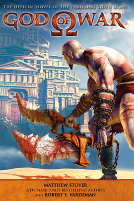 Novela God of War