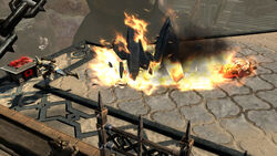 God of War Ascension Multijugador 55