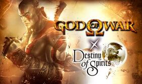 Destiny of spirits god of war
